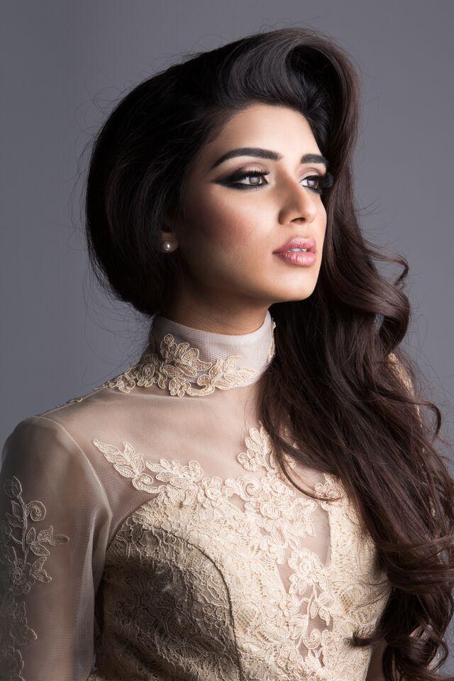 Anu Malhi – Asian Bridal Makeup » Intensive Hair & Makeup Course ...