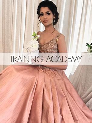 Asian Hair and Makeup Training Academy