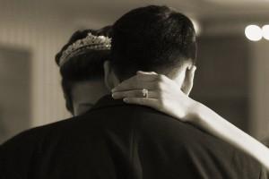 First Asian Wedding Dance
