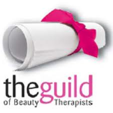 beauty guild certificate